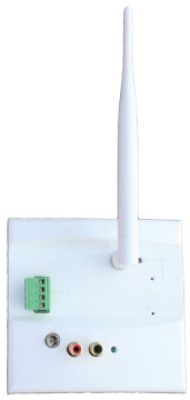 WA-320 CHANNELVISION WIRELESS AUDIO TRANSMITTER ************************* SPECIAL ORDER ITEM NO RETURNS OR SUBJECT TO RESTOCK FEE *************************