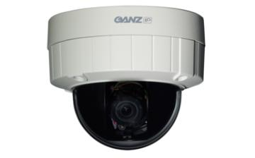 ZN-DT2MTP GANZ 1080P H.264 MJPEG OUTDOOR IP DOME, IP66, 12/24/POE, 3-9 P IRIS, PROSET, TI CHIPSET, ************************* SPECIAL ORDER ITEM NO RETURNS OR SUBJECT TO RESTOCK FEE *************************