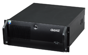 ZNR-2U-8TB GANZ ZNR SERVER FOR UP TO 16 IP CAMERAS WITH ADVANCED ZNS SOFTWARE 8TB ************************* SPECIAL ORDER ITEM NO RETURNS OR SUBJECT TO RESTOCK FEE *************************