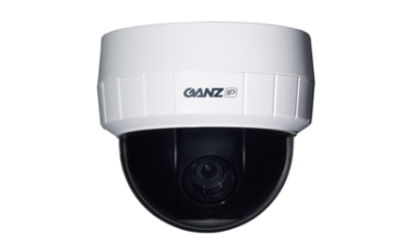 ZN-D2MTP CBC GANZ 1080p, H.264, Indoor IP Dome, 3-9mm