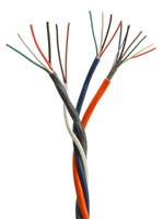 WI561010502 ACCESS WIRE 22/6 SHEILDED 224 STR 222 STR 18/2 STR 500FT ROLLS YELLOW JACKETED H92091-2C **************************** SPECIAL ORDER ITEM NO RETURNS OR SUBJECT TO RESTOCK FEE *************************