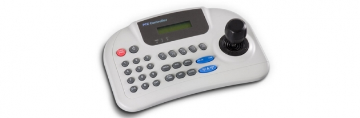 ACCKBD120 FLIR PTZ KEYBOARD CONTROL FOR PTZ CAMERAS DPZ16TO27 / DPZ16WO37/DCDPT5003 ************************* SPECIAL ORDER ITEM NO RETURNS OR SUBJECT TO RESTOCK FEE *************************