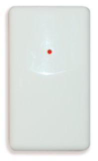 DSCEV-DW4927SS DSC wireless shock sensor with a single serial number