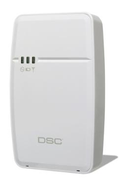 DSCWS4920HE DSC WIRELESS REPEATER