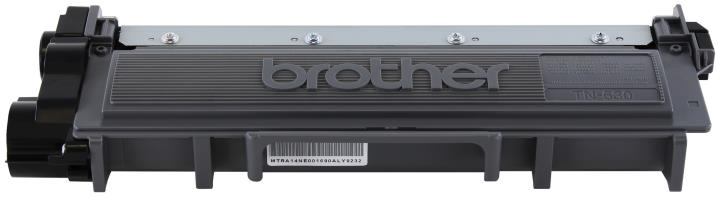 BRT-TN630 BROTHER STANDARD YIELD TONER CARTRIDGE FOR MFCL-2700DW,MFC L-2720DW,MFCL2740DW,DCPL2520DW, DCPL2540DW