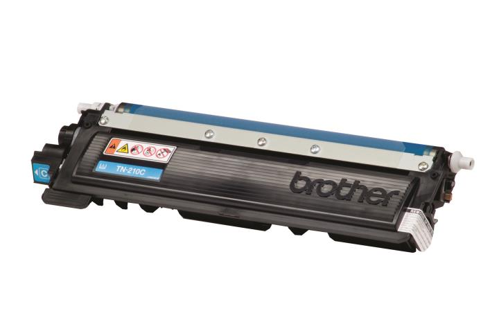 BRT-TN210C BROTHER CYAN TONER CARTRIDGE FOR MFC9320CW,MFC9010CN, MFC9120CN, 1400 PG YIELD