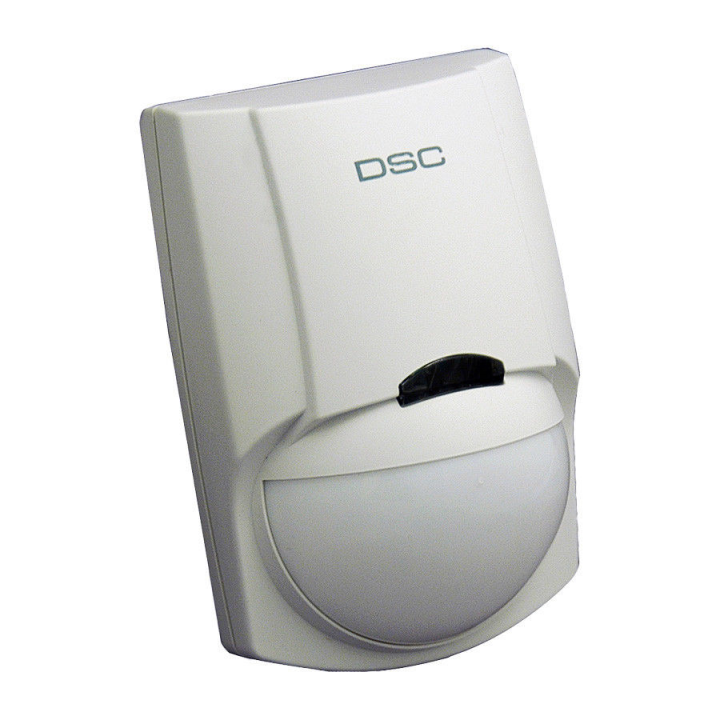 DSCLC-100-PI DSC DIGITAL PIR DETECTOR WITH PET IMMUNITY