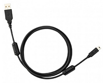 OLY-145166 OLYMPUS KP22 USB CABLE FOR DS2500/LS100/LS12/LS14/RS32