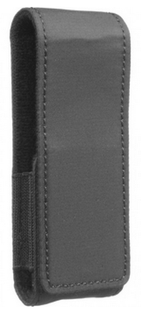 OLY-148119 OLYMPUS CS-126 NYLON CASE FOR DS AND WM SERIES SERIES RECORDERS W/BELTCLIP, STAND AND TRIPOD HOLE FOR MULTIPLE PURPOSES, FOR DM420, DM520