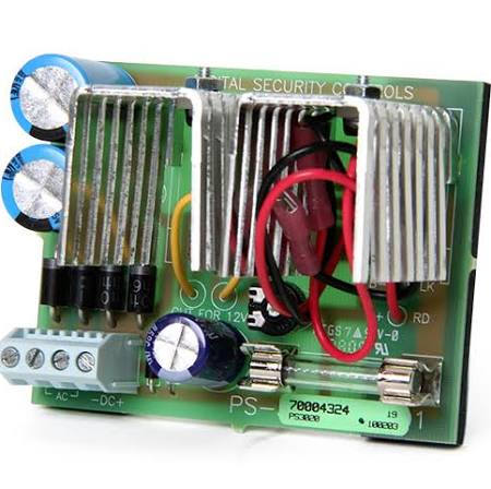 DSCPS3020 DSC 3 AMP, 6-12 VDC GENERIC POWER SUPPLY