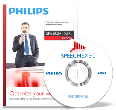 PSP-LFH7380/00 PHILIPS SPEECHEXEC ENTERPRISE WORKFLOW MANAGER