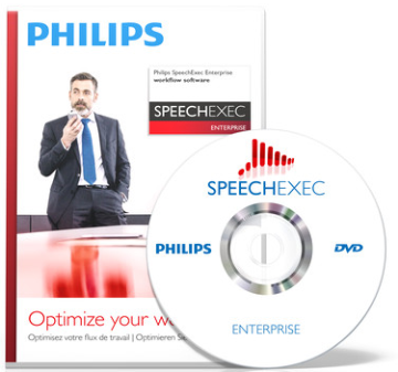 PSP-LFH7370/00 PHILIPS SPEECHEXEC ENTERPRISE STATISTIC MODULE LICENSE