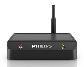 PSP-ACC8160 PHILIPS WLAN ADAPTER