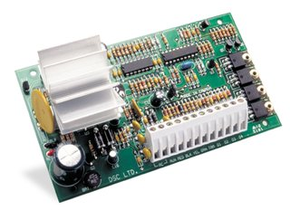 DSCPC5200 DSC POWERSERIES 1 AMP POWER SUPPLY MODULE ************************* SPECIAL ORDER ITEM NO RETURNS OR SUBJECT TO RESTOCK FEE *************************