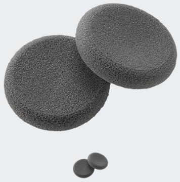 PLN-1572905 PLANTRONICS EAR CUSHION (per pair)