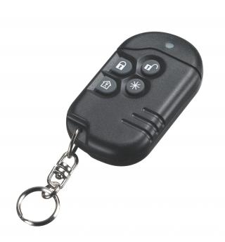 DSCPG9939 DSC PowerG 915Mhz Wireless 4-Button Key.