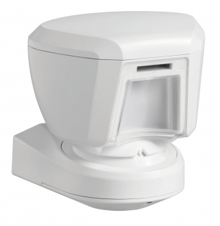 DSCPG9994 DSC PowerG 915Mhz Wireless Outdoor Motion Detector.