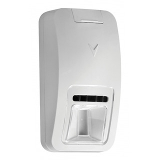 DSCPG9984P DSC PowerG 915Mhz Wireless Dual Tech Motion Detector with Pet Immunity up to 85lbs.