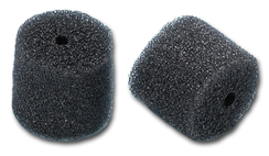 VEC-DH-50EC FOAM EAR CUSHIONS (PAIR) FOR DH-50 AND SH-55 HEADSETS