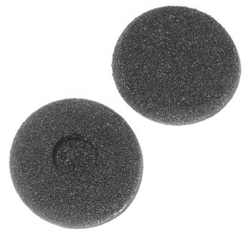 DTP-878860 DICTAPHONE DIME SIZE FOAMIE(Pair)FOR DTP-878844/501054/ OHST001/OHST002/123716 HEADSETS, DAF-Spectra-E C