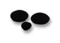 AND-C1-1007200-4 ANDREA FOAM REPLACEMENT KIT CONTAINS ONE BOOM MICROPHONE AND TWO EAR FOAM REPLACEMENTS FOR THE NC-181 AND NC-185 SERIES HEADSETS