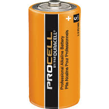 PC1400 DURACELL PROCELL C BATTERY ************************* SPECIAL ORDER ITEM NO RETURNS OR SUBJECT TO RESTOCK FEE *************************