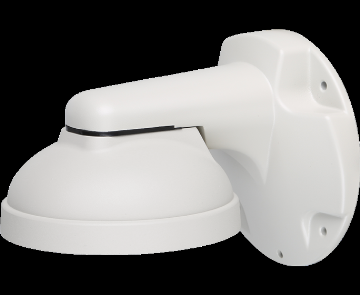 DWC-VFZWM DIGITAL WATCHDOG Wall Mount for Flat Vandal Dome ************************** CLEARANCE ITEM- NO RETURNS *****ALL SALES FINAL****** **************************