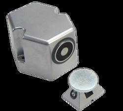 ED1501-AQN5 EDWARDS FLOOR MOUNT 24AC/DC 120 AC DOOR HOLDER