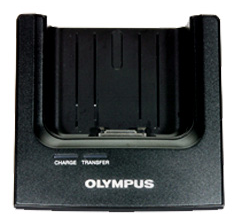OLY-147583 OLYMPUS CR-10 USB Cradle for DS-5000 and DS-5000iD, DS5500