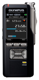 OLY-V402110BU000 OLYMPUS DS-7000 DIGITAL VOICE RECORDER