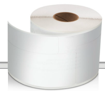 DYM-30383 DYMO 3 part Internet Postage Label, 150 per roll, 1 roll per box