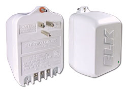 ELKTRG1640 ELK TRANSFORMER 16.5V 40VA LIFETIME WITH GROUND