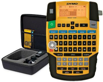 DYM-1835374 DYMO 4200 SOFT CASE KIT