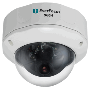 EHD700 EVERFOCUS OUTDOOR TRUE DAY/NIGHT WITH DWDR 2.8-12MM 720TVL IP66 WEATHER RESISTANT DUAL VOLTAGE - WALL MT WITH BA-EHD2 ************************* SPECIAL ORDER ITEM NO RETURNS OR SUBJECT TO RESTOCK FEE *************************