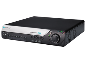 EPHD08+/2T EVERFOCUS 8 Channel, 2TB, HD-SDI DVR, H.264 ************************* SPECIAL ORDER ITEM NO RETURNS OR SUBJECT TO RESTOCK FEE *************************