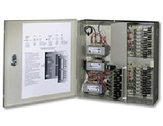 DCR16-12-2UL EVERFOCUS RESETTABLE: OUTPUT: 16 / VOLTAGE: 12V / AMPS: 16 - UL LISTED, LIFETIME WARRANTY
