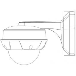 BA-EHD2 EVERFOCUS BRACKET FOR EHD700 SERIES CAMERA ************************* SPECIAL ORDER ITEM NO RETURNS OR SUBJECT TO RESTOCK FEE *************************