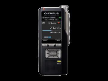 OLY-V403110BU010 OLYMPUS DS3500IT DIGITAL BLACK RECORDER