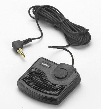 VEC-CM909 VEC CONFERENCE MIC SIMILAR TO THE ME7 AND DTP-878915 NON BATTERY POWERED MICROPHONE 3.5MM PLUG 10' CORD