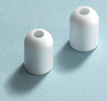 VEC-EAR-TIP VEC PLASTIC EAR TIPS FOR VEC-SH50 SOLD INDIVIDUALLY