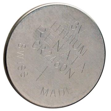 BAT609 INOVONICS 3.0V CR2450N LITHIUM COIN CELL BATTERY FOR EN1223D/S ************************* SPECIAL ORDER ITEM NO RETURNS OR SUBJECT TO RESTOCK FEE *************************