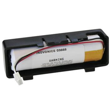 BAT850 INOVONICS LITH-ION BATTERY ASSY FOR EN5000 ************************* SPECIAL ORDER ITEM NO RETURNS OR SUBJECT TO RESTOCK FEE *************************