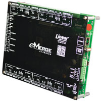 ACM2D LINEAR eMerge Elite Expansion Access Control Module, adds 2 readers, 4 inputs, and 4 outputs to system, plugs-into eMerge Elite-36 systems mounted in large or extra large cabinet 620-100269 ************************* SPECIAL ORDER ITEM NO RETURNS OR SUBJECT TO RESTOCK FEE *************************