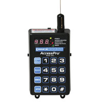 ACP00953 LINEAR AP-5 WIRELESS ACCESS CONTROL RECEIVER ************************* SPECIAL ORDER ITEM NO RETURNS OR SUBJECT TO RESTOCK FEE *************************