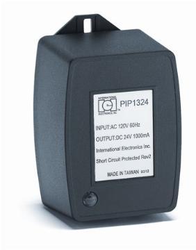 PIP24VDCRU LINEAR PIP1324 PLUG IN POWER SUPPLY 24VDC 0-291324RU