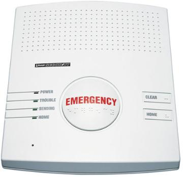 PERS-2400B LINEAR PERSONAL EMERGENCY REPORTING SYSTEM (SSC00062B) ************************* SPECIAL ORDER ITEM NO RETURNS OR SUBJECT TO RESTOCK FEE *************************