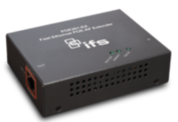 POE201-EX UTC POE EXTENDER ************************* SPECIAL ORDER ITEM NO RETURNS OR SUBJECT TO RESTOCK FEE *************************