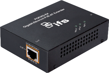 POE302-EX UTC GIGIBIT POE-AT EXTENDER ************************* SPECIAL ORDER ITEM NO RETURNS OR SUBJECT TO RESTOCK FEE *************************