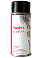 SM200-12PKG UTC SMOKE-IN-A-CAN CANNED SMOKE FOR FUNCTIONAL TESTING ITEM REQUIRES GROUND SHIPMENT 12-PACK