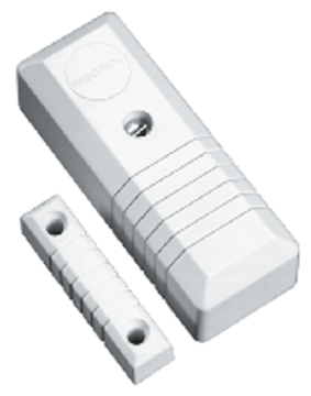 GS610-W UTC INERTIA SHOCK SENSOR, WHITE, 10-15 VDC. DESIGNED FOR USE W/ANALYZER MODULES. 6' JACKETED CABLE ************************* SPECIAL ORDER ITEM NO RETURNS OR SUBJECT TO RESTOCK FEE *************************